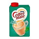 Coffee Mate, SUSTITUTO DE CREMA LIQUIDO PARA CAFÉ COFFEE MATE CREMA IRLANDESA 530ML, 530 mililitros