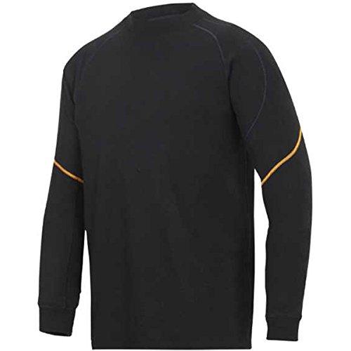 Snickers Flammschutz T-Shirt, langarm Gr. M