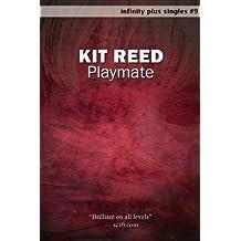 Playmate (infinity plus singles Book 9)