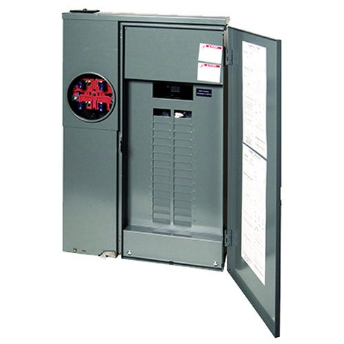Square D by Schneider Electric SC3042M200PS Homeline 200 ...