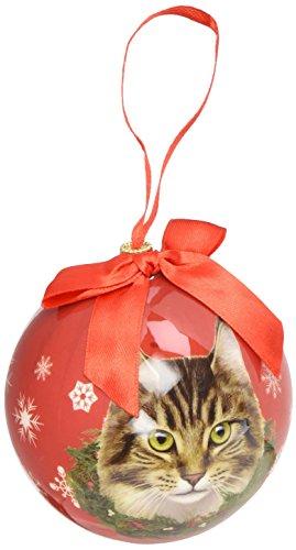 Cat Ornaments For Christmas Amazon Com