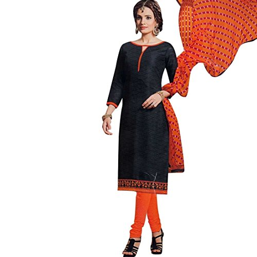 Ready-to-wear-Cotton-Embroidered-Salwar-Kameez-Suit-Indian-LT-Mahi