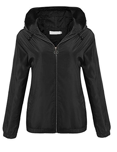 Rain Check Lightweight Jacket - 8