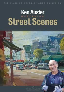 Ken Auster: Mastering Street Scenes by Streamline