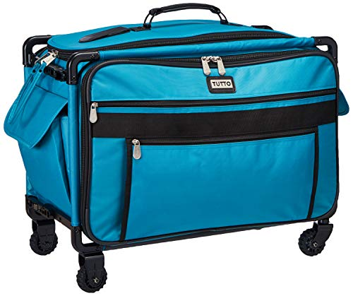 Tutto 9224TMA Turquoise Sewing