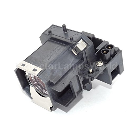 V13H010L39 EPSON Powerlite Pro CINEMA 1080 HQV Projector Lamp