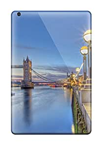 Nannette J. Arroyo's Shop Tough Ipad Case Cover/ Case For Ipad Mini(city Of London) 8387327I90252343