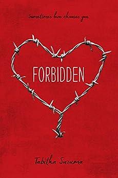 Forbidden by [Suzuma, Tabitha]