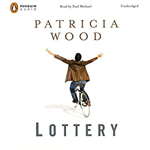Lottery Audiobook
