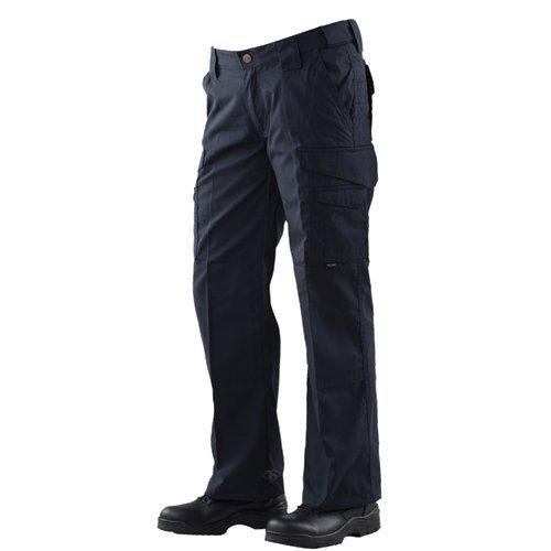 Tru-Spec Women's 24-7 Tactical Pants, Navy, W: 0 Large: 30