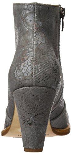 Neosens S932 Fantasy Floral Grey Beba, Botines para Mujer Gris (Floral Grey)