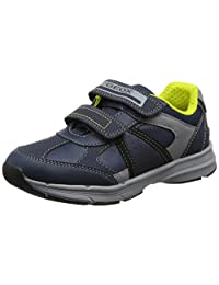 Geox Boy's J TOP FLY B. B Sneakers