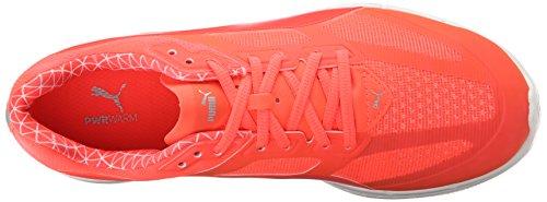 Pwrwarm Coral running Ignite Fiery scarpa Puma da 5UwqZnn