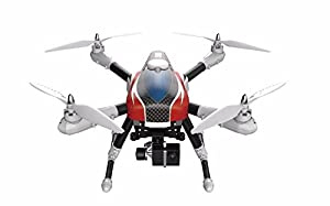 XK X500 HD Aerial Photography Unmanned GPS Automatic Return Air Pressure Fixed Model Remote Control Aircraft