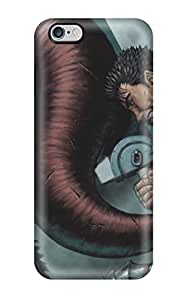 2015 New Arrival Case Cover With Design For Iphone 6 Plus- Berserk