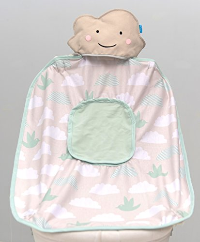 Amazon.c: Taf Toys Sun Shade Cover for Strollers Car Seats and ...