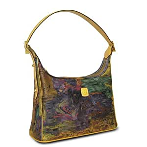 Amazon.com: La Tour Eiffel bolso Viena Collection Van Gogh: Baby