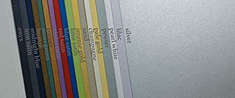 Designers Professionals 32//80lb Text 118 GSM PaperPapers Letter size Everyday Paper Shimmer Violet Satin 8-1//2-x-11 Lightweight Multi-use Paper 200-pk Crafters and DIY Projects