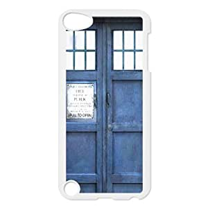 C-EUR Diy Print Doctor Who TARDIS Police Call Box Pattern Hard Case for Diy For Iphone 6 Case Cover
