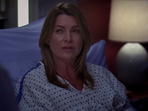 Greys Anatomy Tv Show (I Want You With Me)