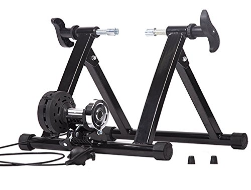 Mountain Bike Trainer (FDW Magnet Steel Bike Bicycle Indoor Exercise Trainer Stand)