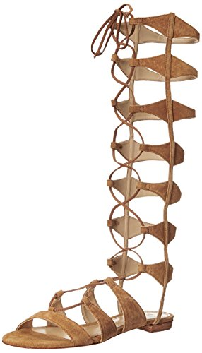 Schutz Women's Violetta Gladiator Sandal Bamboo c8dnBS5nbn