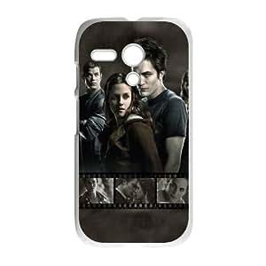 Twilight Motorola G Cell Phone Case White Exquisite gift (SA_569548)