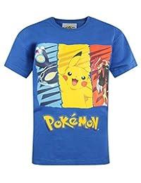 Official Pokemon Kid's T-Shirt