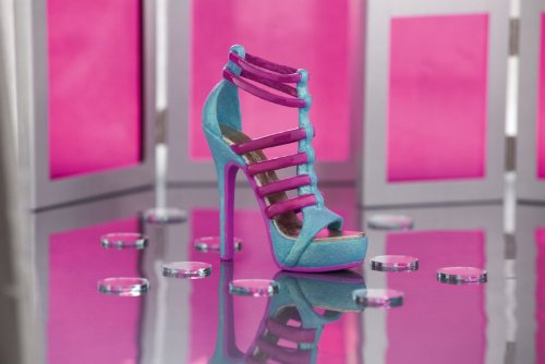 Just the Right Shoe - Rocker