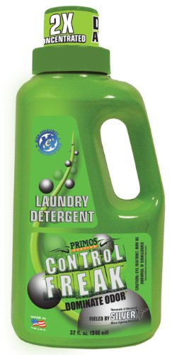 Primos Hunting Control Freak Scent Eliminating Laundry Detergent, 32-Ounce (Primo Lure)