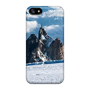 Hot New Lone Mountain Cases Covers For Iphone 5/5s With Perfect Design