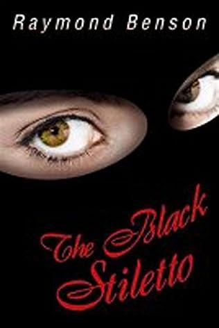 book cover of The Black Stiletto