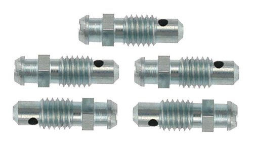 Carlson Quality Brake Parts H9405 Front Bleeder Screw CRLH9405
