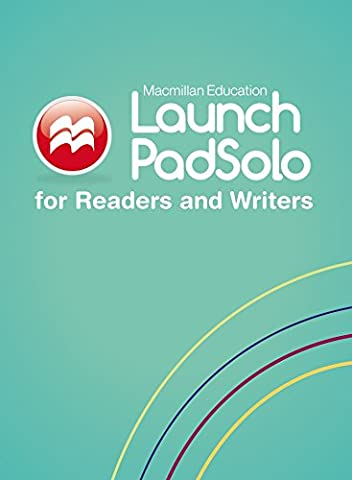LaunchPad Solo for Readers and Writers (Six-Month Access) (From Reader To Writer)