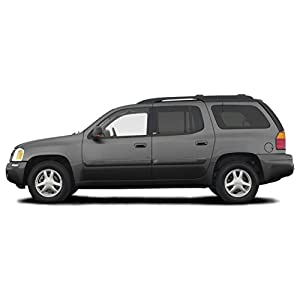Amazon Com 2004 Gmc Envoy Xl Reviews Images And Specs Vehicles