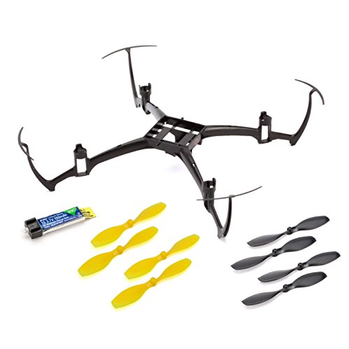Blade Nano QX Parts Bundle, BLH7600PRT