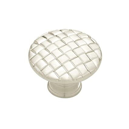 Liberty Pn0416 Bst C 30mm Basket Weave Knob Cabinet And Furniture