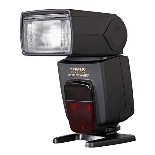 Yongnuo Professional Flash Speedlight Yongnuo YN-568EX Wireless TTL Flash Speedlite for Nikon Camera Nikon D4, D3x, D3s, D3, D2x, D40, D40x, D60, D600, D800E, D800, D700, D300s, D300, D200, D7000, D90, D80, D5200, D5100, D5000, D3100, D3000