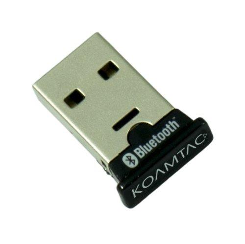 KoamTac Bluetooth Dongle Spec.4.0 Class 1 for KDC