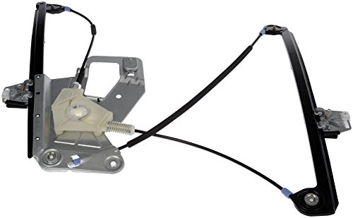 Dorman 740-479 Front Passenger Side Power Window Regulator for Select BMW Models