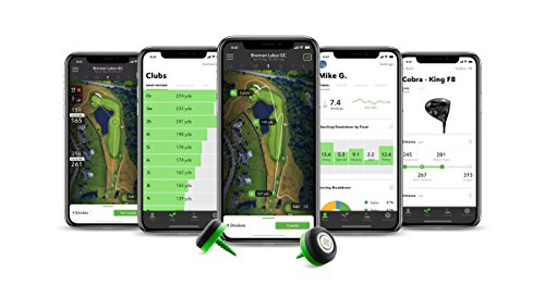 Buy golf tracking system