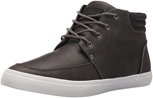 Chiamalo Primavera Mens Wyciyf Fashion Sneaker Grigio Scuro