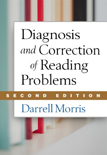 Download Diagnosis and Correction of Reading Problems, Second Edition Pdf