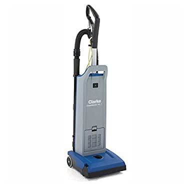 Clarke CarpetMaster 112 Upright Vacuum Cleaner (107407690)