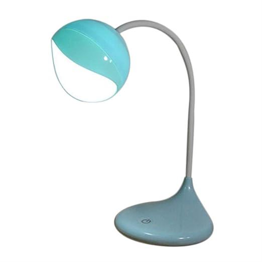 Lámpara de mesa Led lámparas de escritorio Flexo lámpara Flexible ...