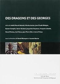 Des dragons et des Georges par Daniel Blampain