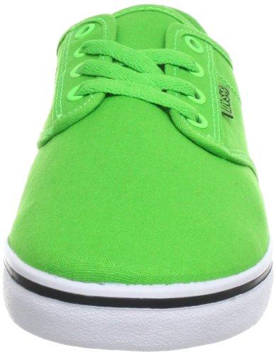 Vert Mesh Rico Skate Grün Chaussures green Ct Dvs Femme De Girls 40qRwW76