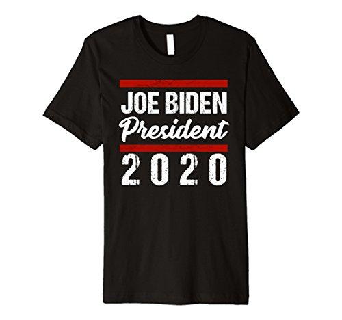 Joe Biden for President 2020 Presidential Campaign T Shirt