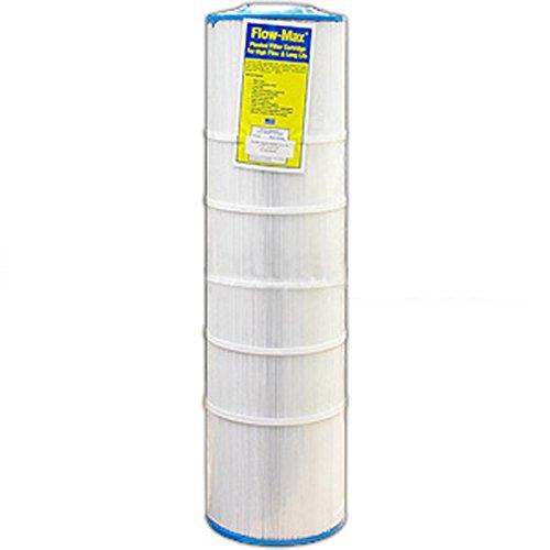 Flow-Max FMHC-170-50EZ 50 Synthetic Filter Media Jumbo Filter Cartridge