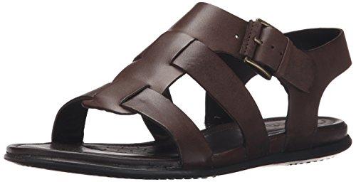 Ecco Footwear Womens Women's Touch Buckle Sandal Gladiato...
